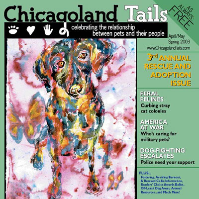 Chicagoland Tails, Lucy in the Sky with Diamonds